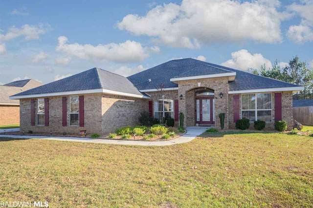 27672 Rileywood Drive, Daphne, AL 36526 (MLS #291583) :: Gulf Coast Experts Real Estate Team