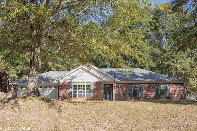 103 Braga Drive, Daphne, AL 36526 (MLS #291585) :: Gulf Coast Experts Real Estate Team