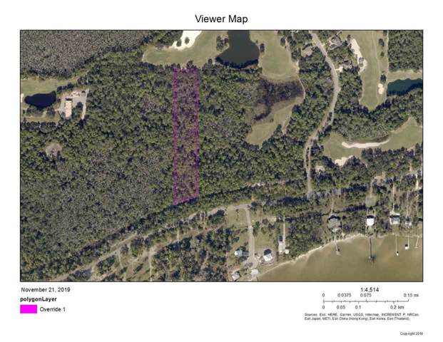 State Highway 180, Gulf Shores, AL 36542 (MLS #291589) :: JWRE Powered by JPAR Coast & County