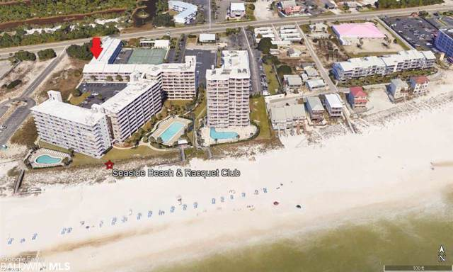24522 Perdido Beach Blvd #1312, Orange Beach, AL 36561 (MLS #291595) :: Ashurst & Niemeyer Real Estate
