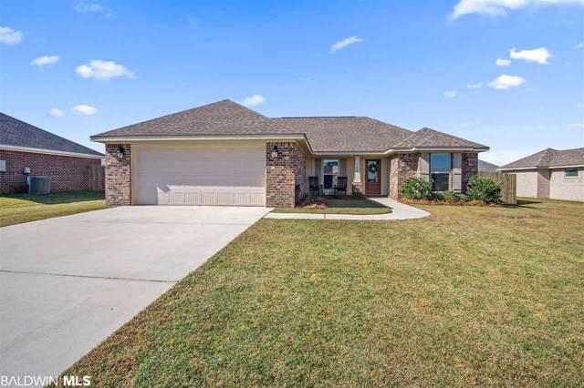 21577 Talbot Lane, Robertsdale, AL 36567 (MLS #291604) :: Ashurst & Niemeyer Real Estate