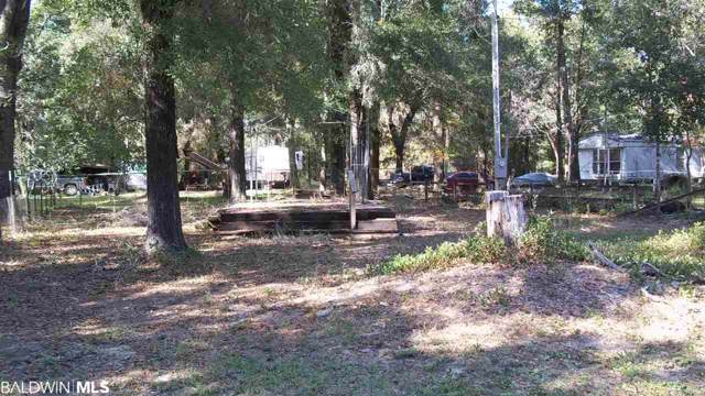 17710 Wayburn Rd, Seminole, AL 36574 (MLS #291606) :: Ashurst & Niemeyer Real Estate