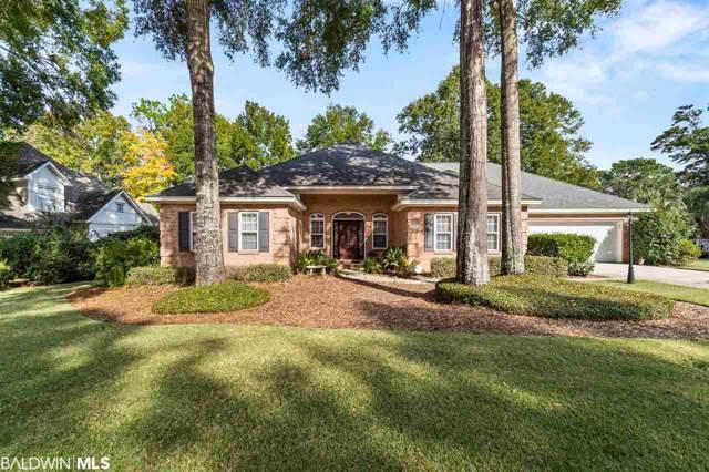516 Ridgewood Drive, Daphne, AL 36526 (MLS #291608) :: Jason Will Real Estate