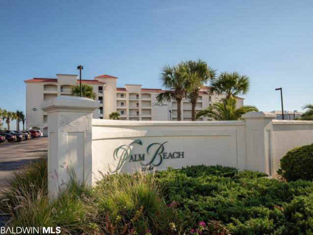 22984 Perdido Beach Blvd B13, Orange Beach, AL 36561 (MLS #291616) :: Ashurst & Niemeyer Real Estate