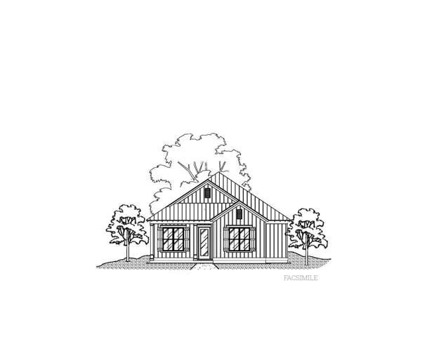4920 Cypress Park, Orange Beach, AL 36561 (MLS #291621) :: Ashurst & Niemeyer Real Estate