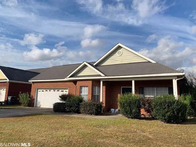1313 Dominoe Trail, Foley, AL 36535 (MLS #291623) :: Elite Real Estate Solutions