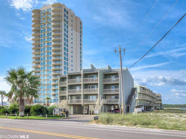 1988 W Beach Blvd B108, Gulf Shores, AL 36542 (MLS #291626) :: Elite Real Estate Solutions