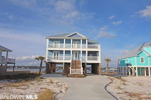 2162 W Beach Blvd, Gulf Shores, AL 36542 (MLS #291629) :: Elite Real Estate Solutions