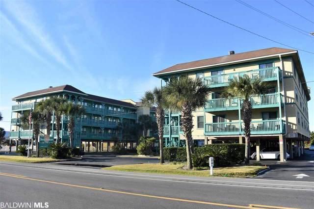 952 W Beach Blvd #315, Gulf Shores, AL 36542 (MLS #291632) :: Elite Real Estate Solutions