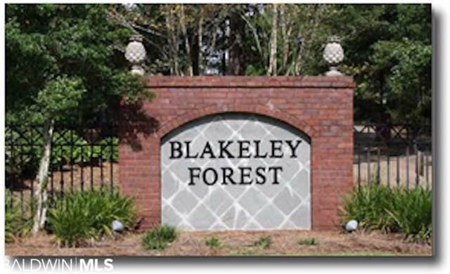 0 Atlanta Circle, Spanish Fort, AL 36527 (MLS #291633) :: Elite Real Estate Solutions