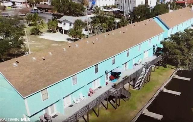 113 W 6th Avenue #10, Gulf Shores, AL 36542 (MLS #291635) :: Elite Real Estate Solutions