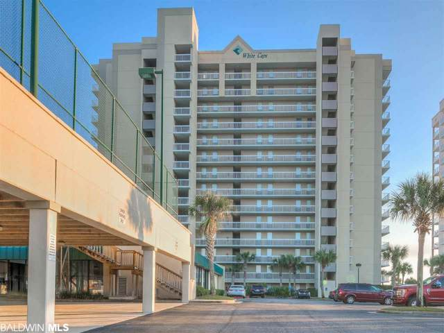 24900 Perdido Beach Blvd #305, Orange Beach, AL 36561 (MLS #291639) :: The Kim and Brian Team at RE/MAX Paradise