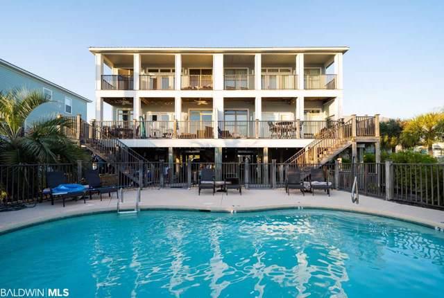26314 Cotton Bayou Dr, Orange Beach, AL 36561 (MLS #291641) :: Ashurst & Niemeyer Real Estate