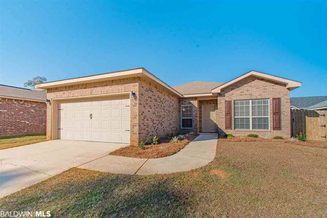 24323 Raynagua Blvd, Loxley, AL 36551 (MLS #291642) :: Ashurst & Niemeyer Real Estate