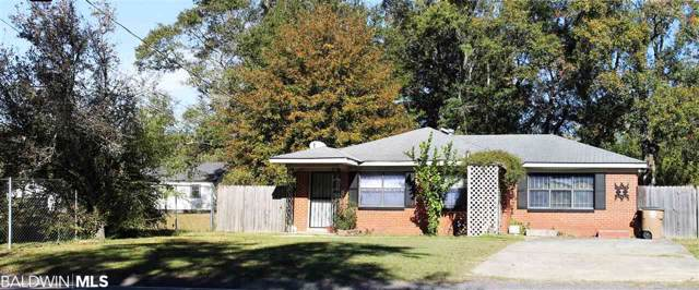 2214 N Mcvay Dr, Mobile, AL 36605 (MLS #291646) :: Ashurst & Niemeyer Real Estate