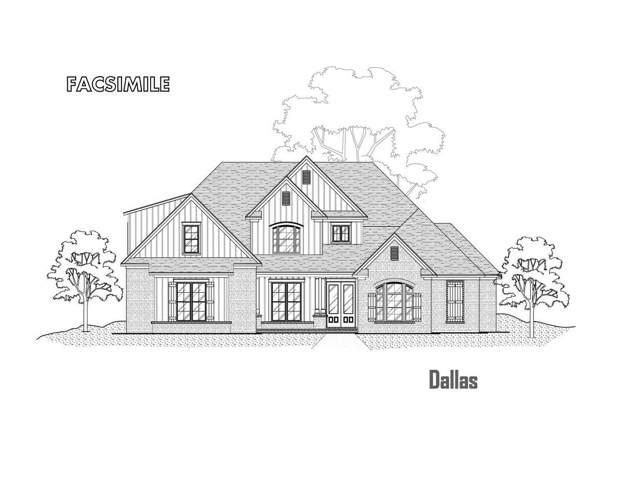 8641 Daintree Court, Daphne, AL 36526 (MLS #291650) :: Gulf Coast Experts Real Estate Team
