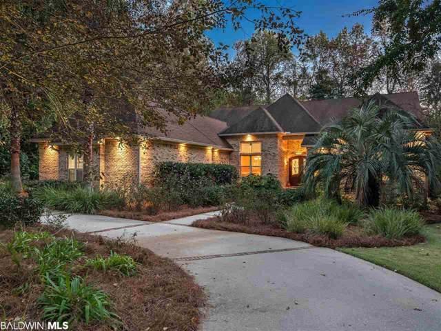 682 Deer Avenue, Daphne, AL 36526 (MLS #291657) :: Gulf Coast Experts Real Estate Team