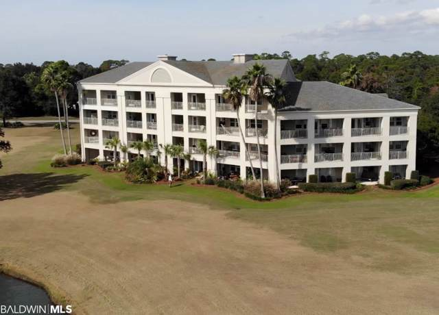 100 Peninsula Blvd A303, Gulf Shores, AL 36542 (MLS #291679) :: JWRE Powered by JPAR Coast & County