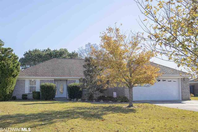 17803 E View Loop, Foley, AL 36535 (MLS #291691) :: JWRE Powered by JPAR Coast & County