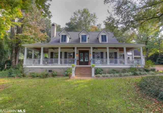 1650 Old County Road, Daphne, AL 36526 (MLS #291698) :: Ashurst & Niemeyer Real Estate