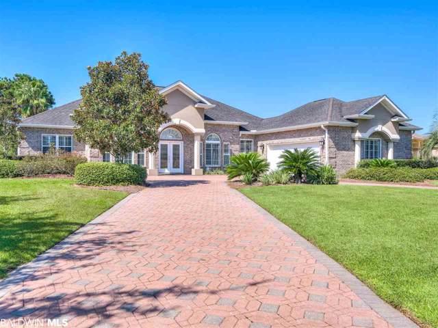 266 Cypress Lake Drive, Gulf Shores, AL 36542 (MLS #291702) :: JWRE Powered by JPAR Coast & County