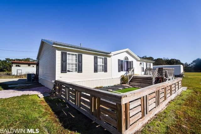 14296 N Pecan Street, Foley, AL 36561 (MLS #291723) :: Gulf Coast Experts Real Estate Team
