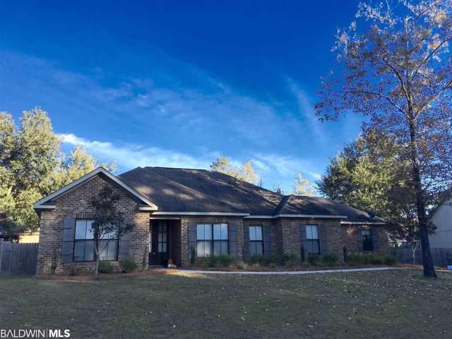 20319 Bunker Loop, Fairhope, AL 36532 (MLS #291739) :: Ashurst & Niemeyer Real Estate