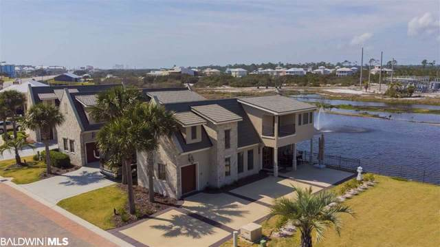 23601 #9 Perdido Beach Blvd #9, Orange Beach, AL 36561 (MLS #291750) :: JWRE Powered by JPAR Coast & County