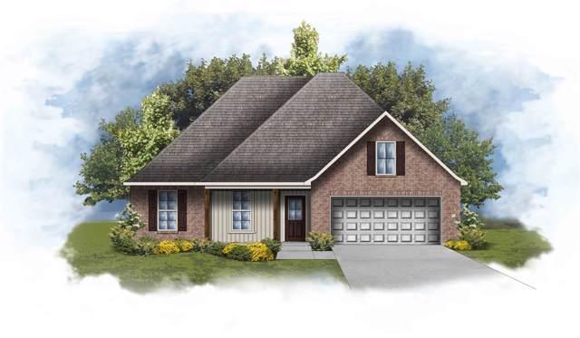 1745 Vivace Drive, Foley, AL 36535 (MLS #291760) :: Elite Real Estate Solutions