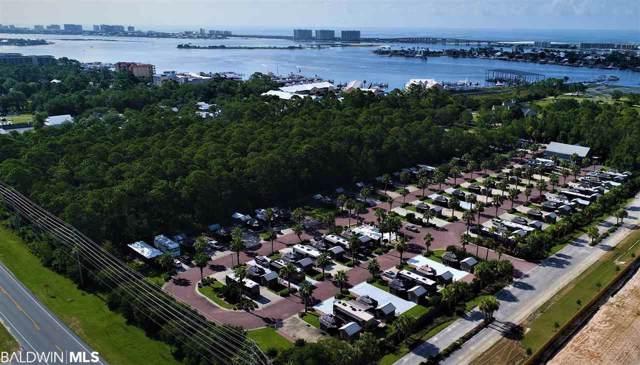 4650 Griffith Marina Road, Orange Beach, AL 36561 (MLS #291771) :: JWRE Powered by JPAR Coast & County