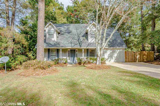 106 Chatam Loop, Daphne, AL 36526 (MLS #291777) :: The Kim and Brian Team at RE/MAX Paradise