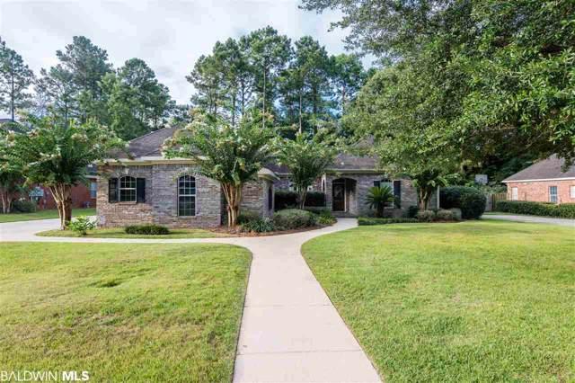 9264 Sehoy Blvd, Daphne, AL 36526 (MLS #291794) :: Elite Real Estate Solutions