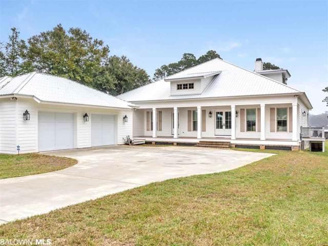 9070 Tuscaloosa Drive, Perdido Beach, AL 36530 (MLS #291807) :: Ashurst & Niemeyer Real Estate