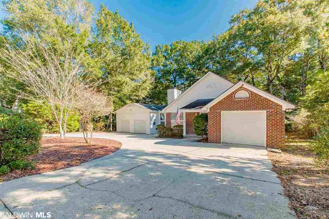 202 N Greenbriar Cir, Daphne, AL 36526 (MLS #291811) :: The Kim and Brian Team at RE/MAX Paradise