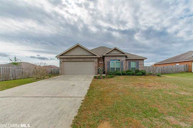 18030 Memphis Way, Robertsdale, AL 36567 (MLS #291813) :: Gulf Coast Experts Real Estate Team