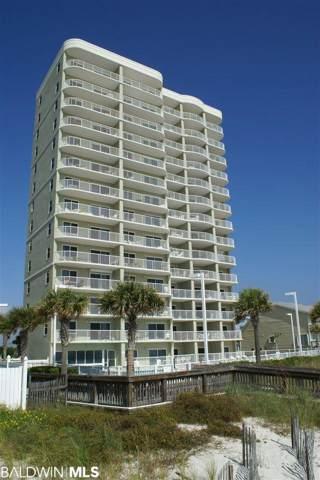 24568 Perdido Beach Blvd #506, Orange Beach, AL 36561 (MLS #291822) :: Elite Real Estate Solutions
