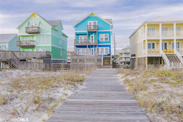 1781 W Beach Blvd, Gulf Shores, AL 36542 (MLS #291832) :: JWRE Powered by JPAR Coast & County