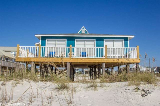 3284 Ponce De Leon Court, Gulf Shores, AL 36542 (MLS #291849) :: Ashurst & Niemeyer Real Estate