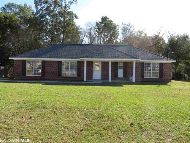 19650 Coral Lane, Robertsdale, AL 36567 (MLS #291876) :: Gulf Coast Experts Real Estate Team