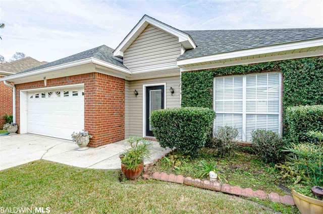 167 Cypress Lane, Fairhope, AL 36532 (MLS #291881) :: Elite Real Estate Solutions