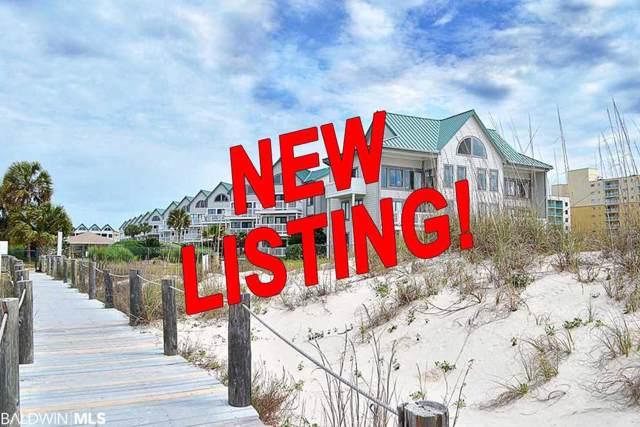 497 Plantation Road #1138, Gulf Shores, AL 36542 (MLS #291883) :: Elite Real Estate Solutions