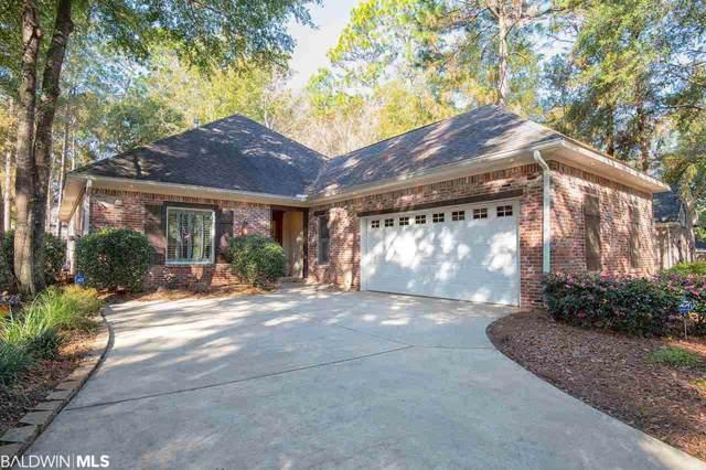312 Poplar Place, Fairhope, AL 36532 (MLS #291904) :: Elite Real Estate Solutions