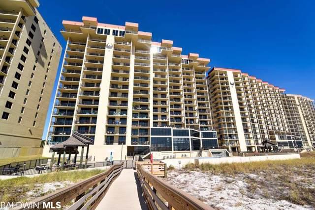 24160 Perdido Beach Blvd #2073, Orange Beach, AL 36561 (MLS #291906) :: Dodson Real Estate Group