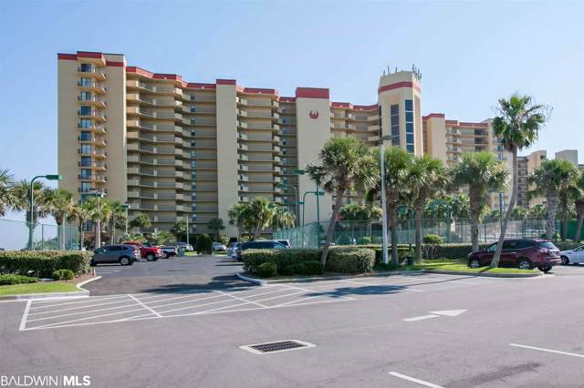 24400 Perdido Beach Blvd #1009, Orange Beach, AL 36561 (MLS #291912) :: Elite Real Estate Solutions