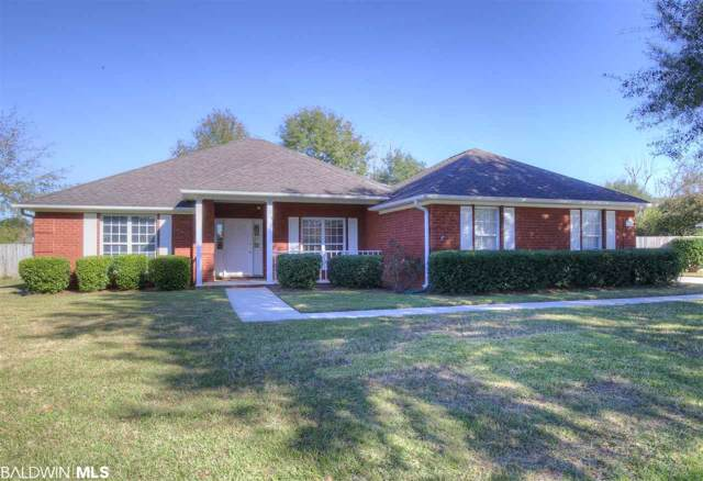 204 Manor Blvd, Fairhope, AL 36532 (MLS #291929) :: Dodson Real Estate Group