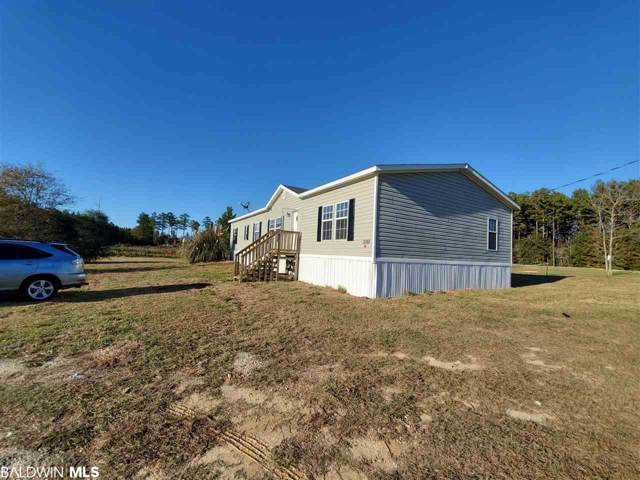 3368 State Road 55, Florala, AL 36442 (MLS #291932) :: JWRE Powered by JPAR Coast & County