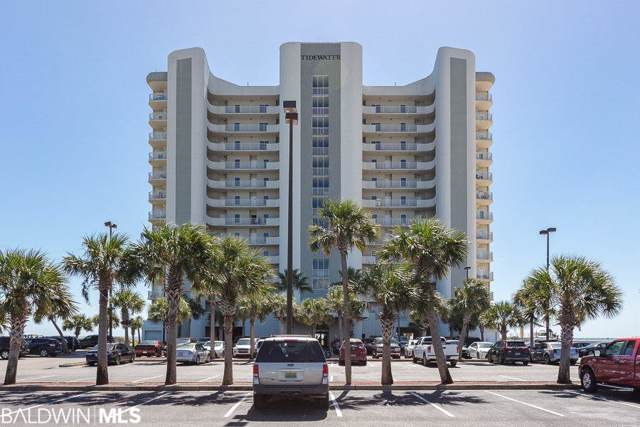 26750 Perdido Beach Blvd #402, Orange Beach, AL 36561 (MLS #291935) :: Gulf Coast Experts Real Estate Team