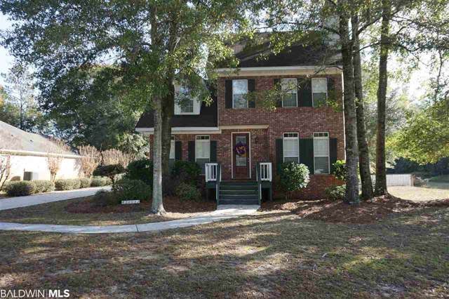 20042 Heathrow Drive, Silverhill, AL 36576 (MLS #291947) :: Dodson Real Estate Group