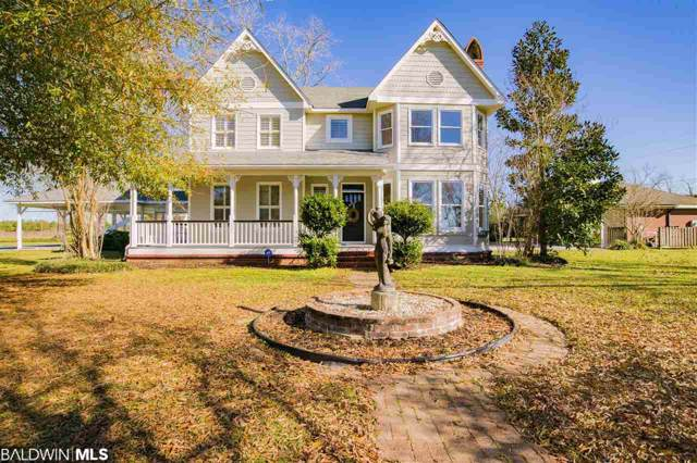 12590 Mary Ann Beach Road, Fairhope, AL 36532 (MLS #291964) :: Dodson Real Estate Group