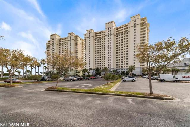 375 Beach Club Trail B205, Gulf Shores, AL 36542 (MLS #291966) :: Elite Real Estate Solutions